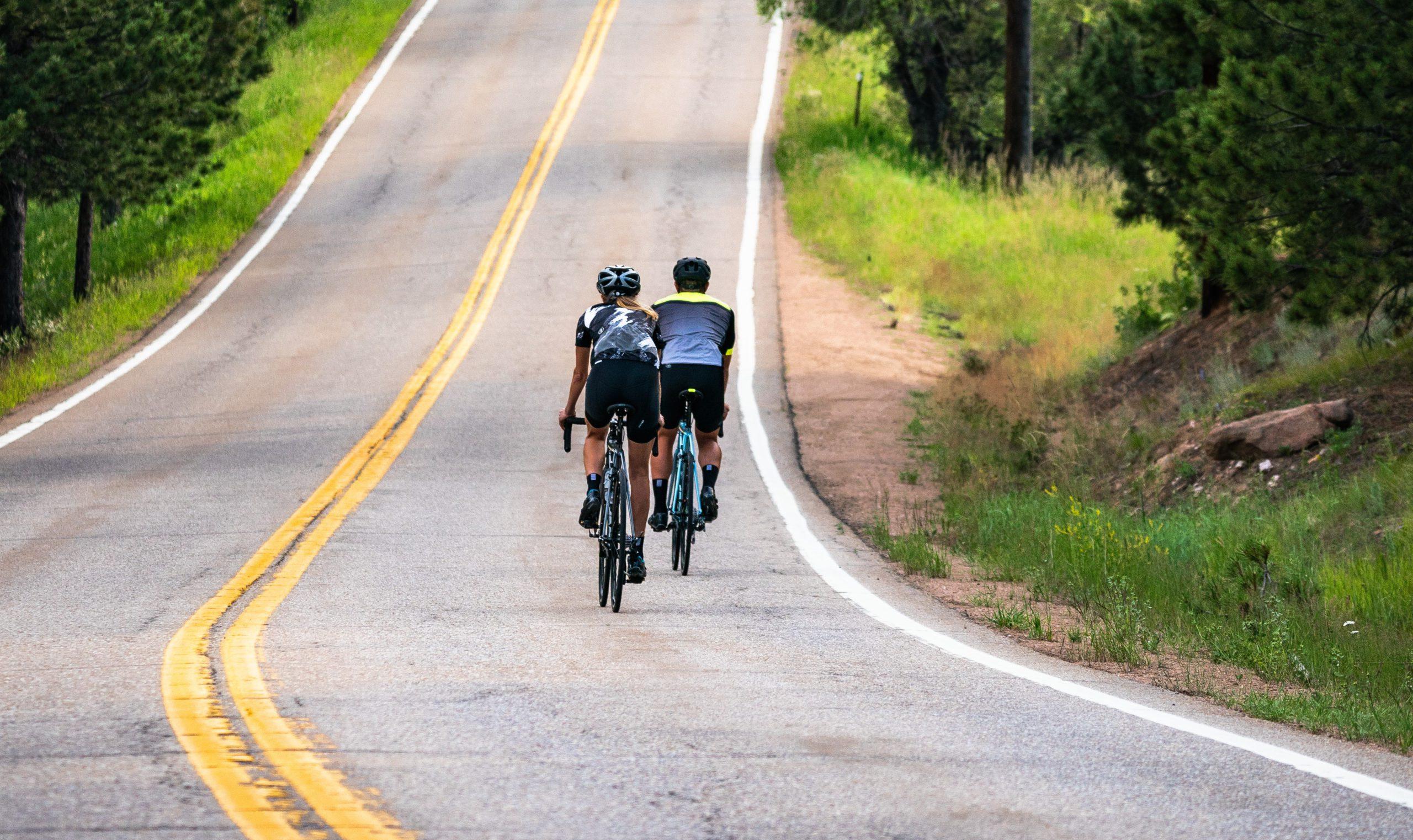 8 dicas para evoluir e aumentar a performance no Road Bike