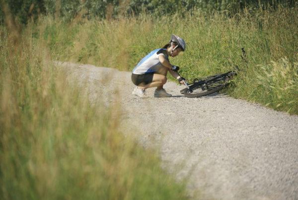 Como escolher uma bomba de ar para sua bicicleta?