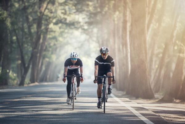 Gírias e Expressões dos ciclistas