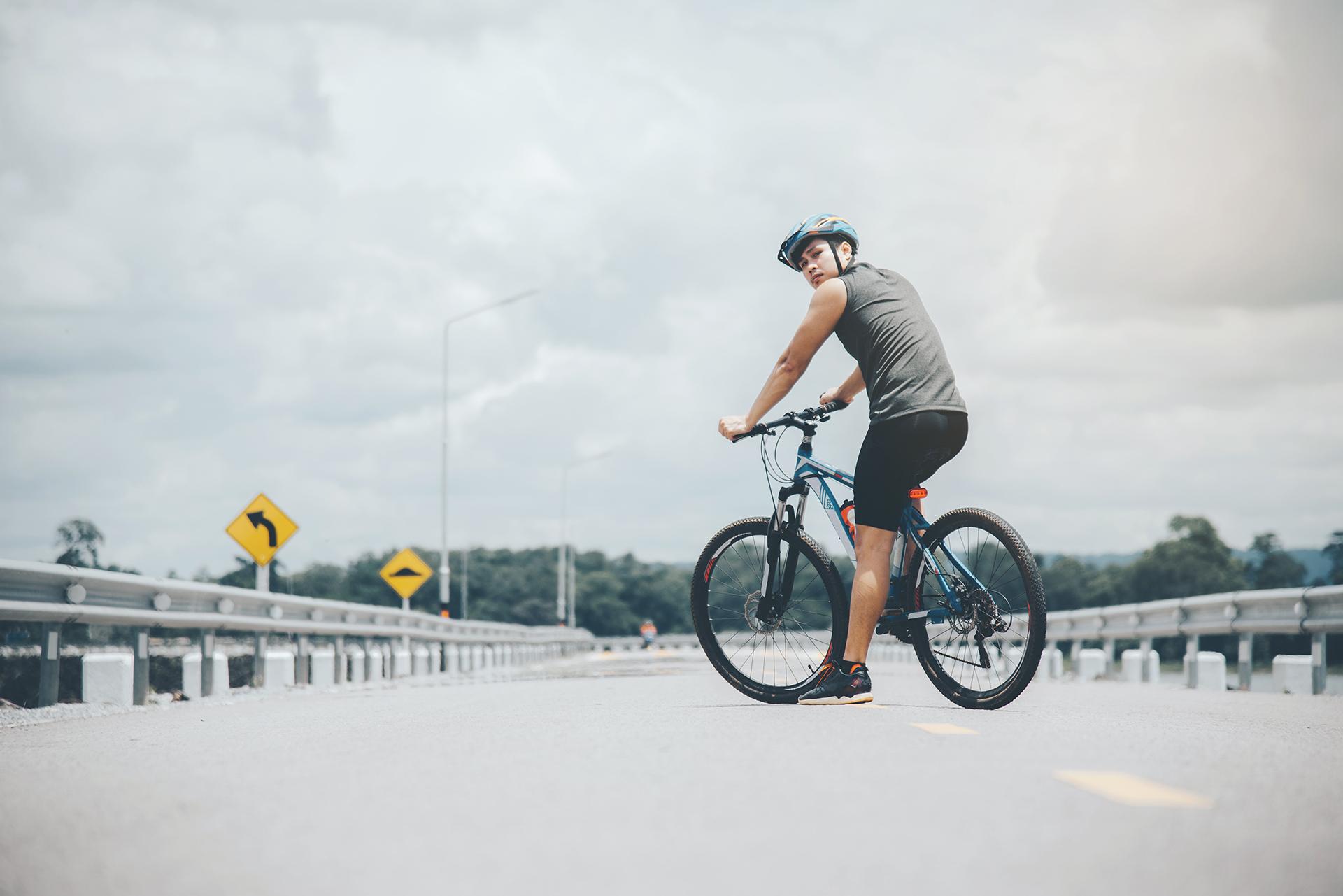 4 dicas para melhorar a performance no ciclismo