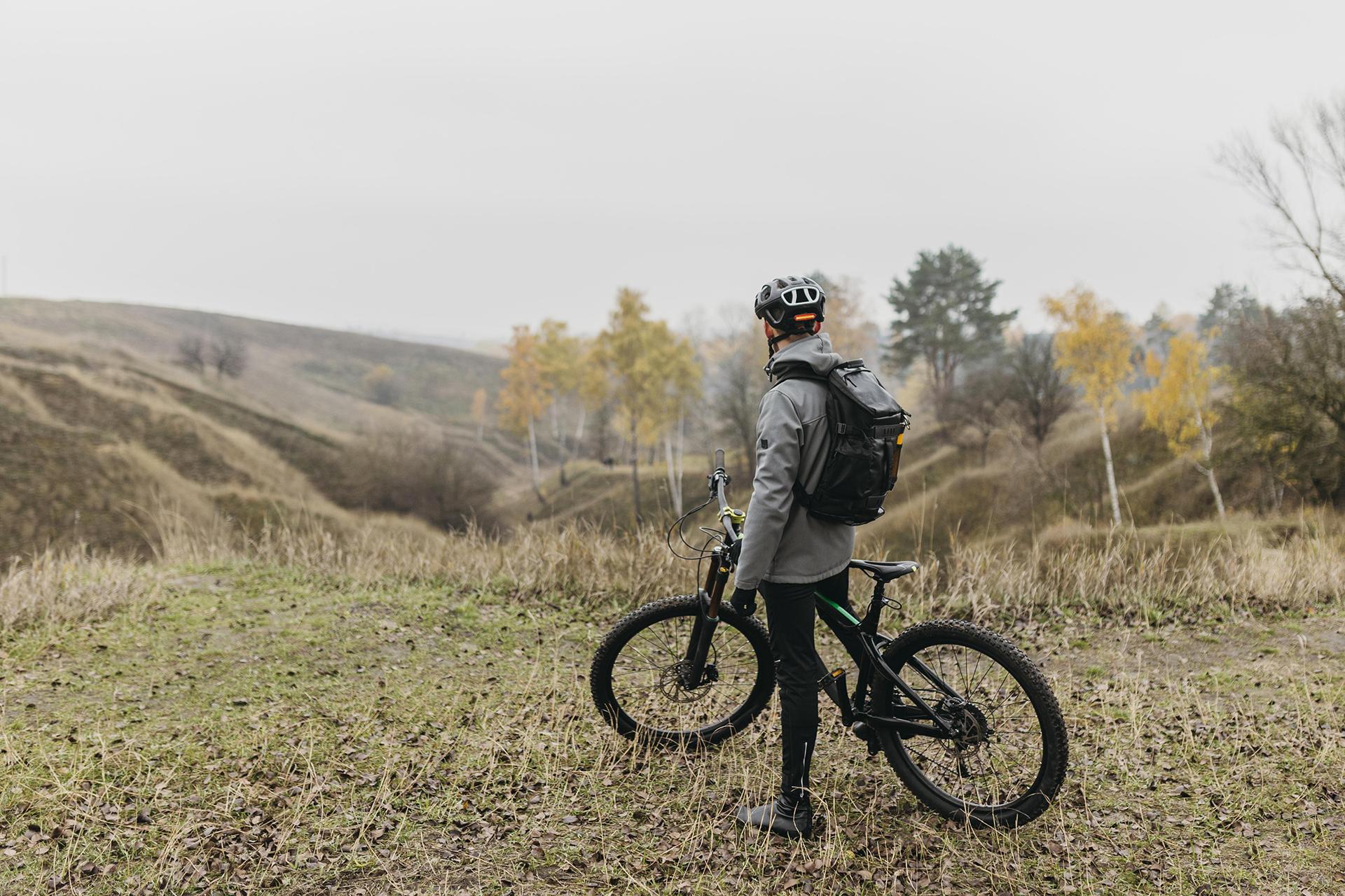Una esporte e bem-estar: 10 benefícios do ciclismo para a saúde