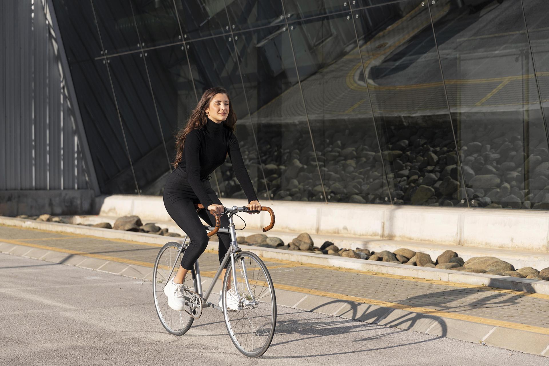 Vai começar a pedalar? Veja 7 dicas para ciclistas iniciantes