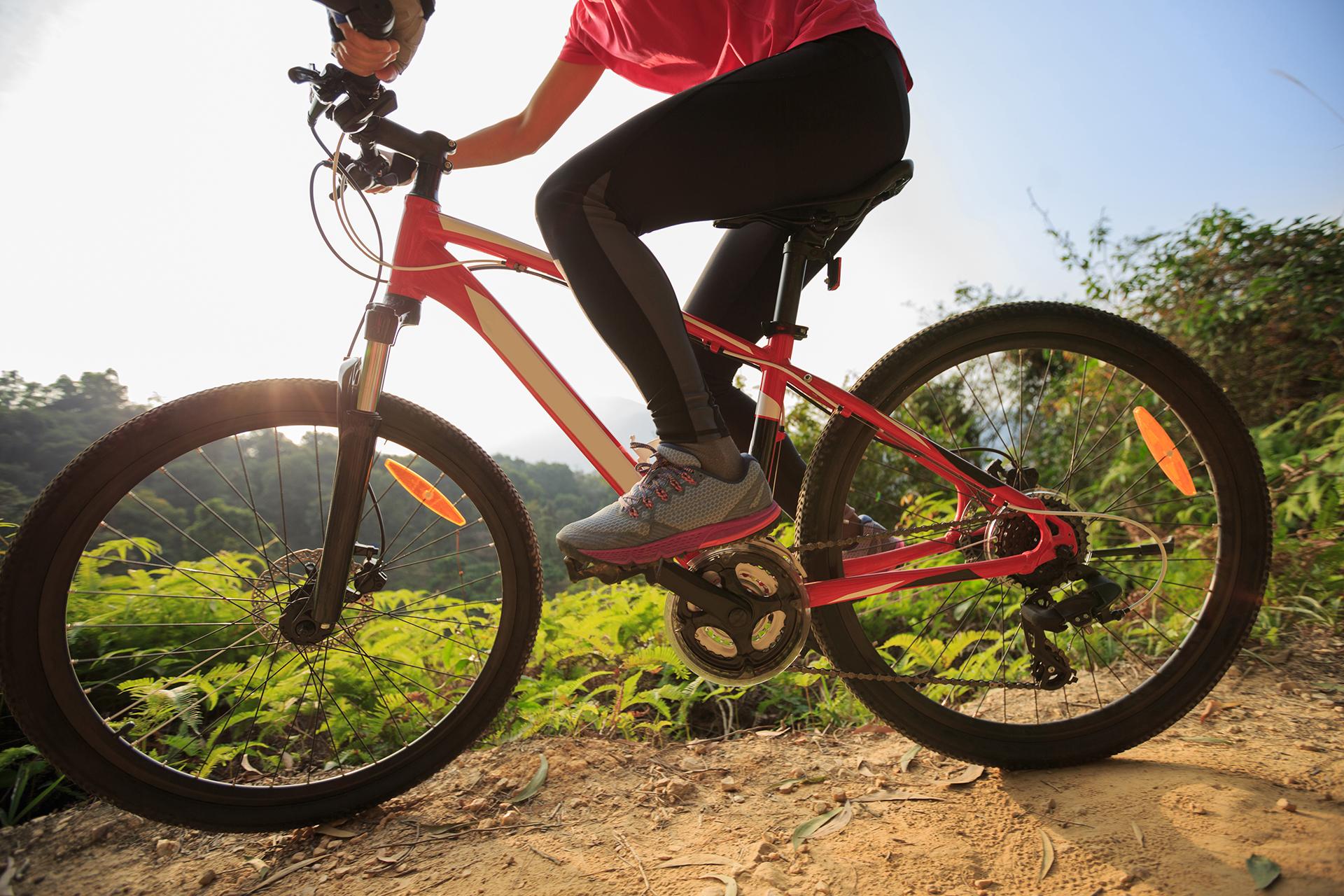Quadros de bike: veja os materiais e as diferenças entre eles